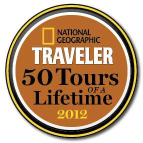 Tours of a Lifetime