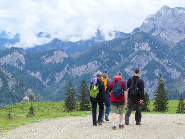 The Salzkammergut Experience by Beth