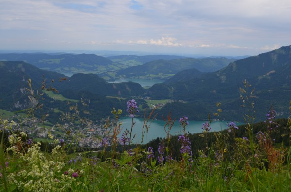 The Salzkammergut Experience by Marguerite
