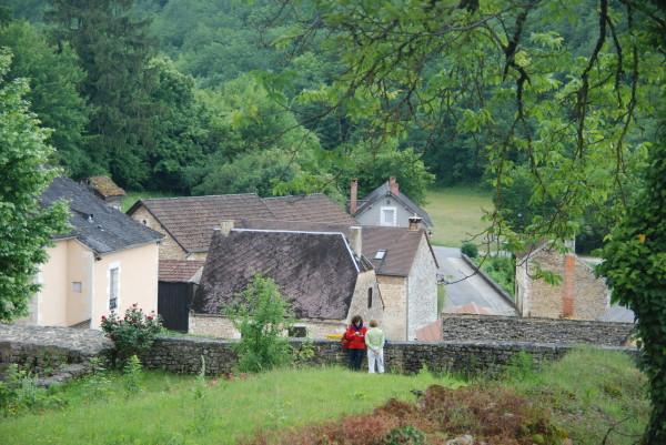 St. Amand de Coly - The Périgord Experience