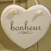 Bonheur en Bonnieux