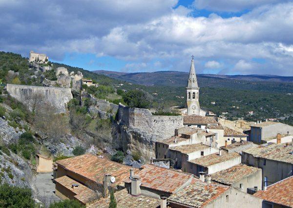 Saint-Saturnin-les-Apt